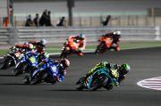 Jeblok di Seri Pembuka MotoGP 2021, Rossi Janji Bakal Bangkit