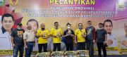 Pebiliar Jawa Barat Irsal Nasution Menjuarai Turnamen POBSI CUP IV di Palembang