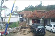 Ini Analisis BMKG Soal Peristiwa Angin Puting Beliung di Cimenyan Bandung