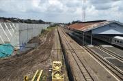 Kawasan Stasiun Padalarang Jadi Alternatif TOD Kereta Cepat