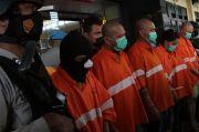 Bandar Sesatkan Polisi, Polda Jatim Usut Kaitan Salah Tangkap Kolonel TNI AD dengan Jaringan Narkoba