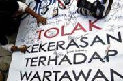 Polda Jatim Bentuk Tim Tangani Kasus Dugaan Kekerasan Terhadap Jurnalis Nurhadi