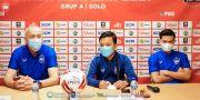 Sambut Laga Penentu di Piala Menpora, PSIS Ngaku Optimis Kalahkan Arema