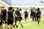 Sisa Dua Laga di Grup C, Madura United Yakin Tembus Perempat Final Piala Menpora 2021