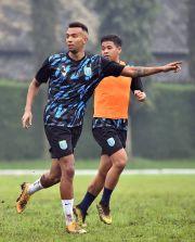 Jelang Bentrok Madura United, Persela Datangkan Bekas Pemain Bundesliga
