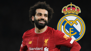 Ditanya Soal Gabung Real Madrid, Mo Salah: Kenapa Tidak?
