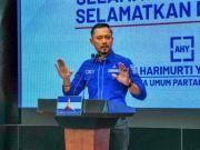 Digelar Hari Ini, Sidang Perdana Gugatan AHY Terkait KLB Deli Serdang