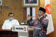 Fraksi PKS Terima Kunjungan Amien Rais dan TP3 Enam Laskar FPI