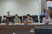 Sudah Diterima F-PKS, TP3 Laskar FPI Tunggu Respons 8 Fraksi dan Pimpinan DPR