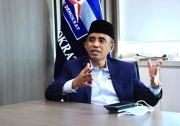 Respons Video Moeldoko Menjawab soal Konflik Demokrat, Ini Tanggapan Anwar Hafid