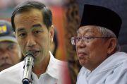 Charta Politika: Kepuasan terhadap Kinerja Pemerintah Pusat Tergolong Sedang