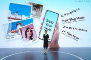 Xiaomi Mi 11 Lite 5G dan Mi 11 Lite Resmi Meluncur, Cek Speknya di Sini!