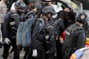Sel-Sel Terorisme Masih Ada, Wapres Maruf Amin: Terus Waspada
