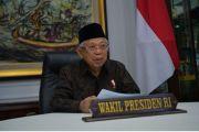 Wapres Maruf Amin Kunjungi Kalimantan Tengah, Ini Agendanya