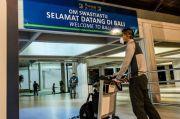 Mulai 1 April, Masa Berlaku Negatif PCR ke Bali Hanya 2 Hari