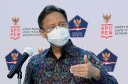 Indonesia Tembus 4 Besar Negara Penyuntik Vaksin Covid-19