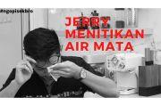 Jerry Andrean MarterChef Indonesia Ternyata Lebih Suka Jadi Selebriti Ketimbang Chef