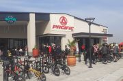 Antusias Masyarakat Bersepeda Tinggi, Pacific Bike Buka Store di PIK