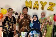 Luncurkan Gerakan Organic Parenting, Ini yang Diharapkan Nayz