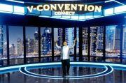 Kembali dengan Semangat Baru, V-Convention Pecahkan Rekor Peserta