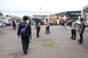 Perampokan Bank di Tangerang Terekam CCTV, Polisi Kenali Ciri-ciri Pelaku