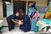 Fokus Tumbuh Kembang Anak, MNC Peduli Kembali Sambangi Desa Wates Jaya