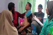 Gara-gara Sering Telepon Istri Orang, Anggota Polisi Terkapar Ditikam Warga saat Hadiri Pesta