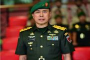 Sosok Andi Sumangerukka, Jenderal TNI yang Punya Jiwa Sosial Tinggi