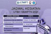 Ingat, 2 Hari Lagi Pendaftaran UTBK SBMPTN 2021 akan Ditutup