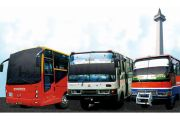 Transportasi Publik Melayani Bukan Semata Cari Untung, Anggaran Ditambah Dong