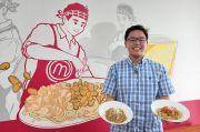 Terjun ke Bisnis Kuliner Berbekal Ilmu Masak dari Master Chef Junior Season 2