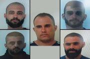 Lima Pria Israel Ramai-ramai Perkosa Gadis Cacat Mental