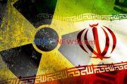 Belum Diajukan, Iran Tolak Mentah-mentah Proposal Perjanjian AS
