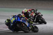 Gagal Masuk Podium di Seri Pembuka MotoGP 2021, Joan Mir Tetap Anggap Hasil Bagus
