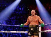 Cerita Dillian Whyte Robohkan Tyson Fury dan Menghajarnya di Ring