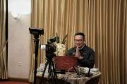 Raih Penghargaan dari IJTI Jabar, Ridwan Kamil Kepala Daerah Efektif Tangani COVID-19