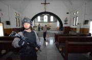 Imbas Bom Makassar, Polda Jabar: Pengamanan Gereja Jelang Paskah Ekstra Ketat