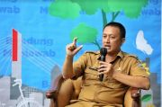 Bandung Tuntaskan Pemasangan Router Wifi Gratis di 500 Titik