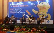 Baru 12 Provinsi Siap Alihkan Sistem Penyiaran Analog ke Digital