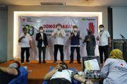 Rayakan HUT ke-120, Pegadaian Gandeng PMI Gelar Donor Darah