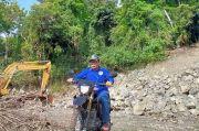 Aktivitas Tambang Liar di Area Pegunungan Luwu Disoroti