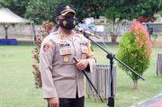 Polres Wajo Perketat Pengamanan Objek Vital Pascabom Bunuh Diri di Makassar
