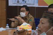 Pimpin Rapat TKPKD, Wabup Luwu Utara Beberkan Strategi Pengentasan Kemiskinan