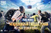 1 Miliar Unduhan, PUBG Mobile Umumkan Kolaborasi dengan Godzilla vs. Kong