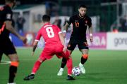 Belanda Pecundangi Gibraltar Tujuh Gol Tanpa Balas
