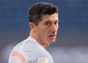 Lewandowski Absen Lawan PSG di Perempat Final Liga Champions