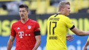 Enggak Enak Sama Lewandowski, Bayern Muenchen Ogah Rekrut Haaland