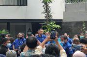 KLB Moeldoko Ditolak Menkumham, AHY: Tak Ada Dualisme di Partai Demokrat