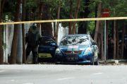 DPR Sebut Cegah Jaringan Terorisme Harus Massif dan Libatkan Semua Elemen