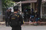 Otak Bom Bunuh Diri di Depan Gereja Katedral Makassar Ditangkap